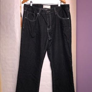 Eckō Unltd straight fit jeans 36x32